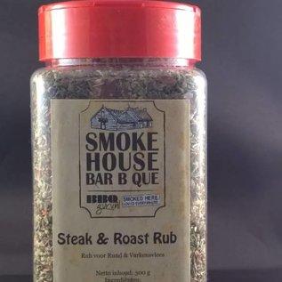 BBQguru.nl Steak & Roast Rub