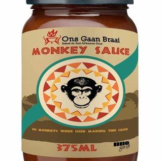 Monkey Saus