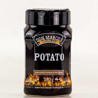 Don Marcos Don Marco's Potato