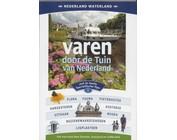 Nederland vaarroutes