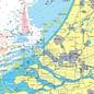 NV Verlag NV VERLAG Atlas NL4 - Vaarkaart Rijn en Maasgebied- 2017