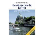 Duitsland watersportkaarten