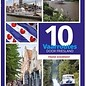 Hollandia 10 Vaarroutes Friesland - watersport