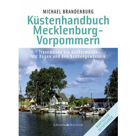 Delius Klasing Kusthandboek Mecklenburg-Vorpommern
