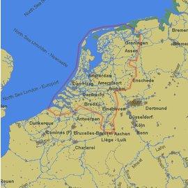 PC Navigo PC Navigo Nederland 2017 MET GPS