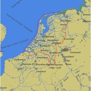 PC Navigo PC Navigo Nederland MET GPS
