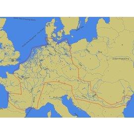 PC Navigo PC Navigo Europa 2018 TIJDELIJK MET GRATIS GPS ontvanger