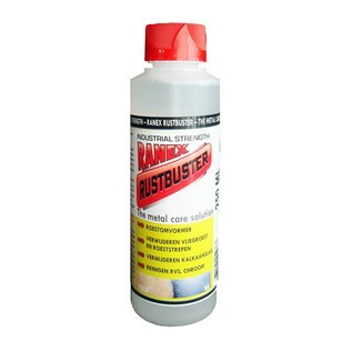 Ranex Ranex Rustbuster 250 ml