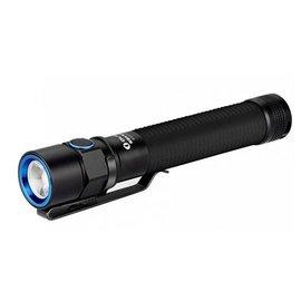 Olight ledlampen Olight S2 baton Zwart 550 lumen