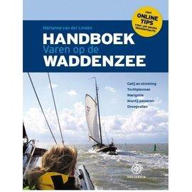 Hollandia Handboek varen op de Waddenzee - Hollandia