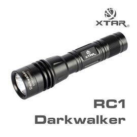 XTAR Xtar RC1 Darkwalker zaklamp