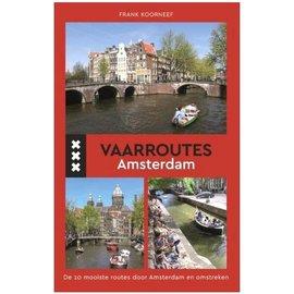 Hollandia Vaarroutes Amsterdam