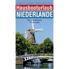 Delius Klasing Hausbooturlaub Niederlande 1 Der Norden