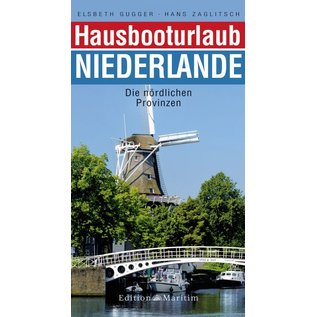 Delius Klasing Wassersport im Niederlande Nord