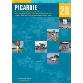 Editions du Breil 20 Picardie Frankrijk