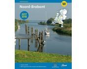Nederland vaarkaarten binnenwater