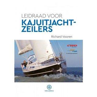 Hollandia Leidraad voor kajuitzeiljachten - uitgeverij Hollandia