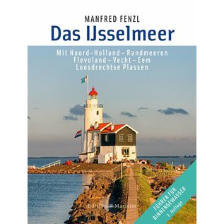 Delius Klasing Das IJsselmeer