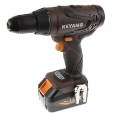 Keyang DD1801L4.0AH - Accu boor/schroefmachine - 18V