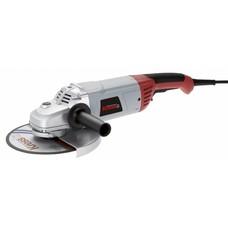 Kress 2200 WSX 230 - Haakse slijper - 2200W