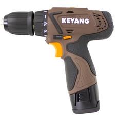 Keyang DD1202L2 - Accu boor-schroefmachine - 10,8V