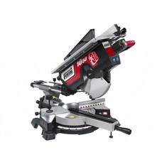 Femi 10503D - Combinatie afkort/verstekzaagmachine met boventafel- 1800W