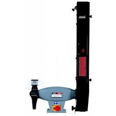 Femi 296 - Combi werkbank slijpmachine/schuurmachine industrial - 1100W - 400V