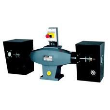Femi 211 - Werkbankpolijstmachine industrial - 2200W - 400V