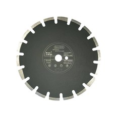 Baier 7204 - Diamantschijf Asfalt Premium - 450mm