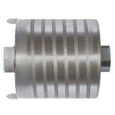 Baier 6376 - Titanium-dozenboor - 82mm