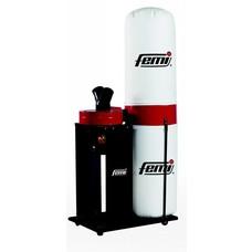 Femi 351PLUS - Afzuigapparaat - 1500W - 230V