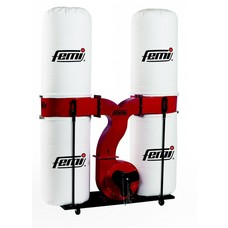 Femi 355PLUS - Afzuigapparaat - 2200W - 400V