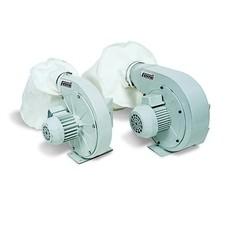 Femi ASP 050 - Centrifugale stofzuiger - 370 Watt - 400V