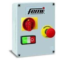 Femi Bedienings paneel - lage spanning (24V)