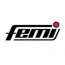 Femi Zaagblad voor hout en plastic - 254x30mm