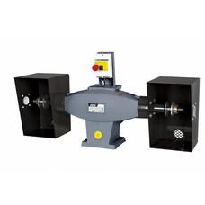 Femi 209 - Werkbankpolijstmachine industrial - 1100W - 400V