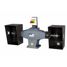 Femi 214 - Werkbankpolijstmachine industrial - 850W - 400V