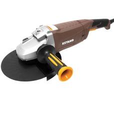 Keyang DG230-22 - 230 mm haakse slijper - 2200W