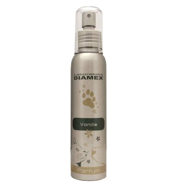 Diamex Diamex Parfum Vanille