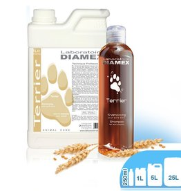 Diamex Shampoo Terrier