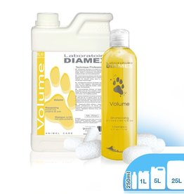 Diamex Shampoo Volume