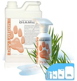 Diamex Shampoo Dry