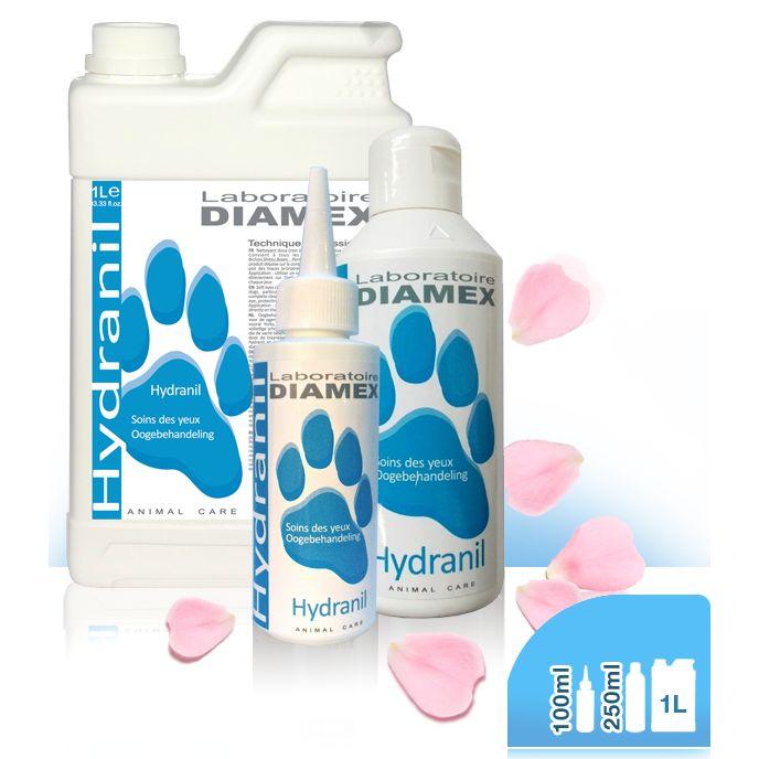 Diamex Diamex Hydranil voor hond en kat