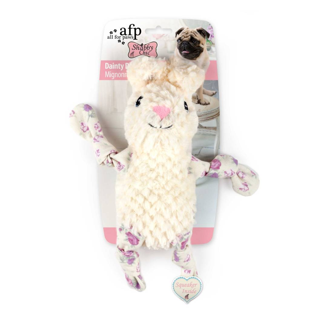 All for paws All for Paws (AFP) Shabby Chic Dainty Doll