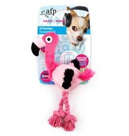 All for paws DJ Flamingo