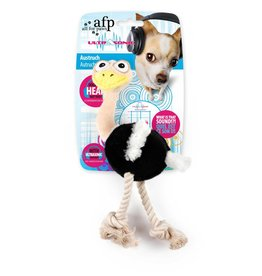 All for paws Ostrich
