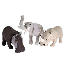 Pet Sport Safari Suede