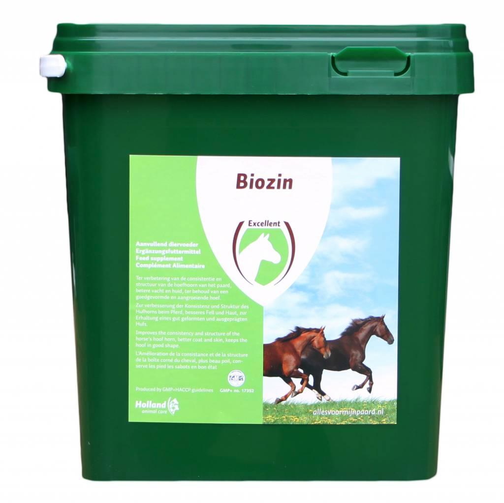 Excellent Excellent Biozin