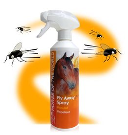 Horse of the World Fly Away Pearl spray