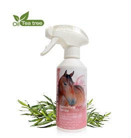 Horse of the World Sensitive Pearl spray